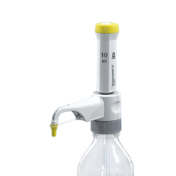 Dozowniki Dispensette® S Organic Fixed - bez zaworu zwrotnego