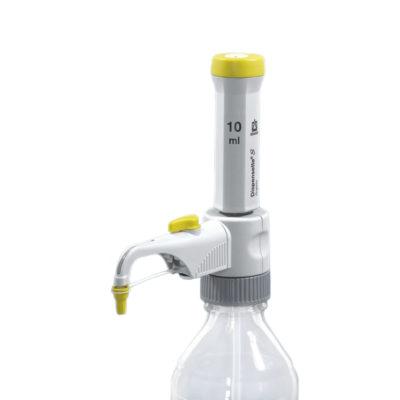 Dozowniki Dispensette® S Organic Fixed - z zaworem zwrotnym