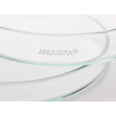 Szalki Petriego ze szkła Anumbra - 5