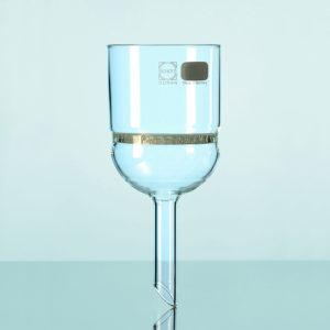 Lejek Buchnera, szklany - DURAN