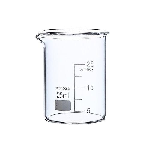 Zlewki laboratoryjne mikro – niskie