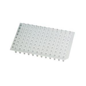Płytki do PCR i mikrotestów, 96-stanowiskowe, niesterylne 7-9715