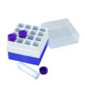 Zestaw pudełek na probówki 15 ml lub 50 ml - b-3569 - kriopudelka-na-36-probowek-typu-falcon-o-poj-15-ml - 2-szt