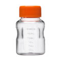 Butelki na media do kultur komórkowych - o poj. 150 ml - 1 l - 7-4180 - butelki-na-media-do-kultur-komorkowych - ps - 150-ml - 45-mm - 24-szt