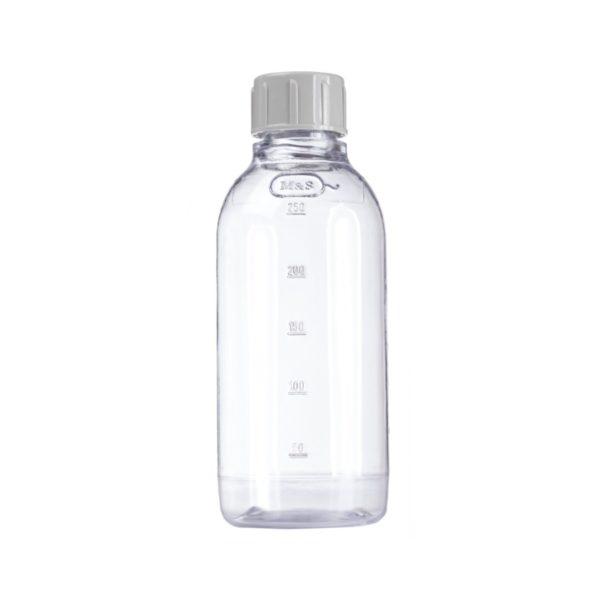 Butelki poliwęglanowe 250 ml