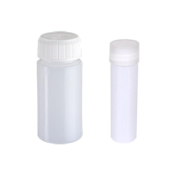 Butelki scyntylacyjne z LDPE – o poj. 5 ml – 20 ml