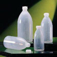 Butelki z tworzywa LDPE
