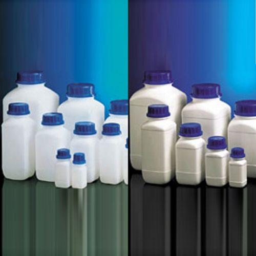 Butle laboratoryjne z HDPE z atestem UN