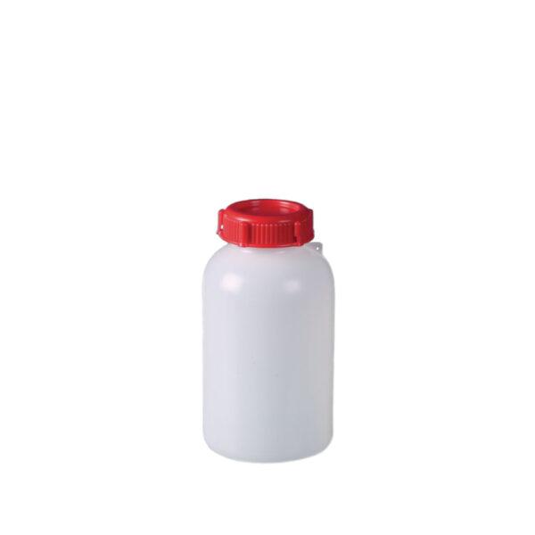 Butle z szeroką szyją, z możliwością plombowania - o poj. 250 ml - 2 l