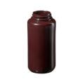 Butle z tworzywa HDPE z nakrętką - szeroka szyjka - kolor brązowy - o poj. 30 ml - 1 l - b-6479 - butle-z-tworzywa-hdpe-z-nakretka-szeroka-szyjka-kolor-brazowy - 1000-ml - 63-415 - 915-mm - 199-mm - 6-szt