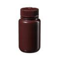 Butle z tworzywa HDPE z nakrętką - szeroka szyjka - kolor brązowy - o poj. 30 ml - 1 l - b-6476 - butle-z-tworzywa-hdpe-z-nakretka-szeroka-szyjka-kolor-brazowy - 125-ml - 38-415 - 505-mm - 98-mm - 12-szt
