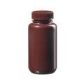Butle z tworzywa HDPE z nakrętką - szeroka szyjka - kolor brązowy - o poj. 30 ml - 1 l - b-6477 - butle-z-tworzywa-hdpe-z-nakretka-szeroka-szyjka-kolor-brazowy - 250-ml - 43-415 - 615-mm - 131-mm - 12-szt