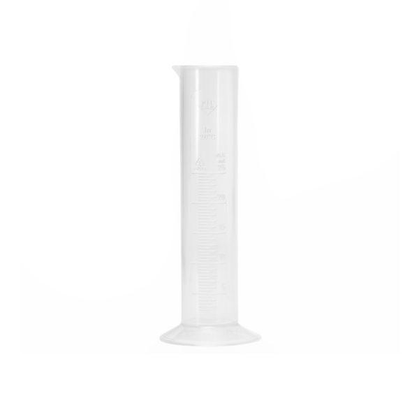 Cylinder pomiarowy (PP), niski, klasa B