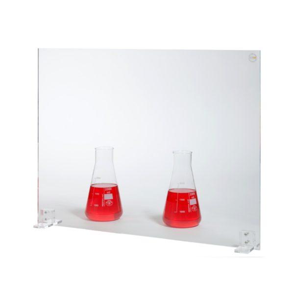 Ekran ochronny ze szkła akrylowego