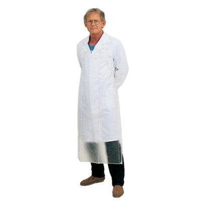 Fartuchy laboratoryjne - wielorazowe