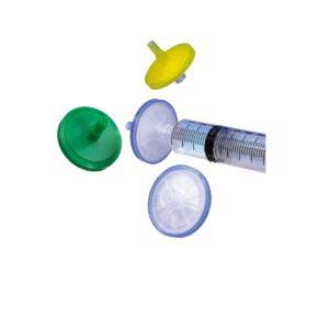 Filtry strzykawkowe
