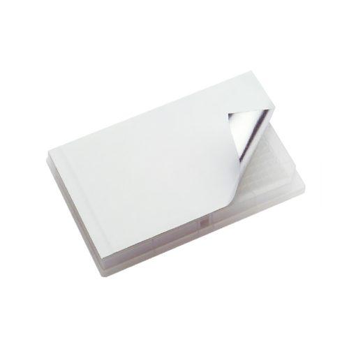 Folie uszczelniające - z laminowanego aluminium
