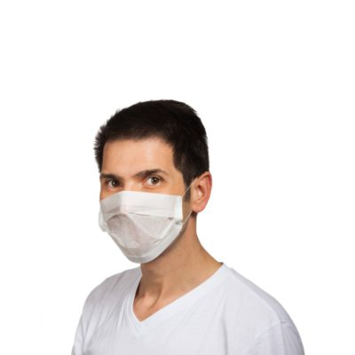 Jednorazowe maski ochronne