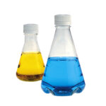 Kolby Erlenmeyera - jednorazowe, sterylne - b-4021 - kolby-erlenmeyera-jednorazowe-sterylne-z-zakretka-bez-filtra - 125-ml - 24-szt