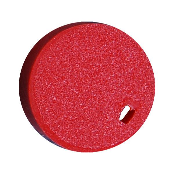 Kolorowe krążki do znakowania krioprobówek - czerwony
