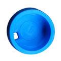 Kolorowe krążki do znakowania krioprobówek - a-710532 - kolorowe-znaczniki-do-krioprobowek - niebieskie - 500-szt