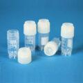 Krioprobówki z gwintem zewnętrznym - samostojące - sterylne - poj. 1,2 ml - 5 ml - l-5008 - krioprobowki-z-pp-z-gwintem-zewnetrznym - samostojace - 12-ml-2 - sterylne - 500-szt