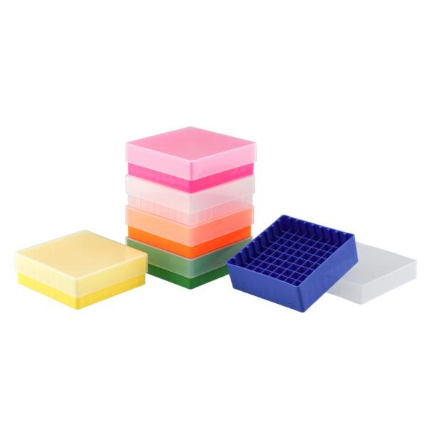 Kriopudełka neoBox-81
