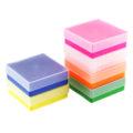 Kriopudełka neoBox-81 - 2-2916 - zestaw-kriopudelek-neobox-81-6-szt - rozne-kolory