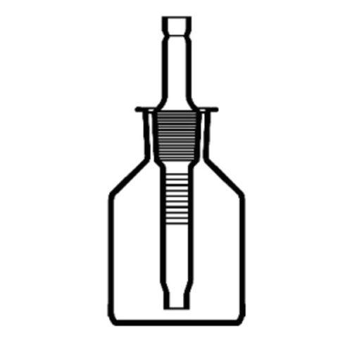 Kroplomierz szklany