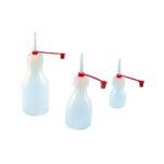 Kroplomierze z LDPE z zatyczką - l-0061 - kroplomierz-z-ldpe-z-zatyczka - 20-ml-2 - 31-mm - 88-mm - gl-14
