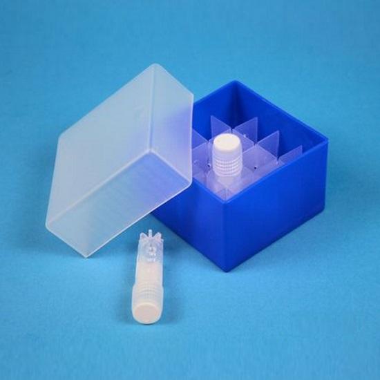 Kryobox A0 mini niebieski