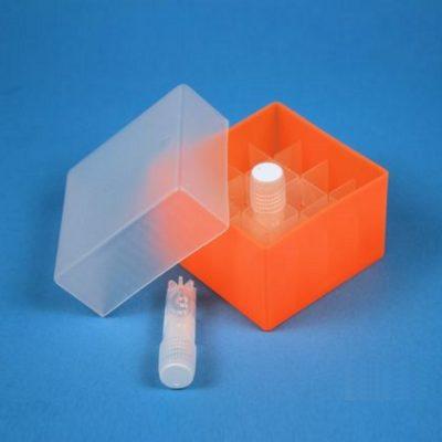 Kryobox A0 mini pomarańczowy