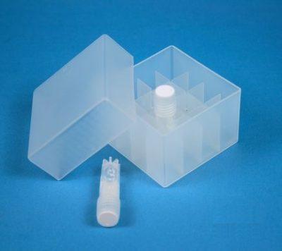 Kryobox A0 mini przezroczysty
