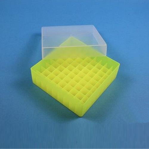 Kryobox A1 żółty