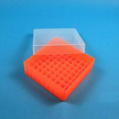 Kryobox A1 pomarańczowy