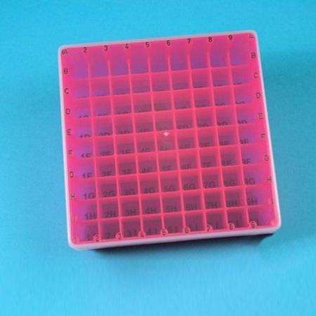 Kryobox A2 różowy