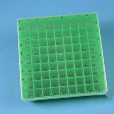Kryobox A2 zielony