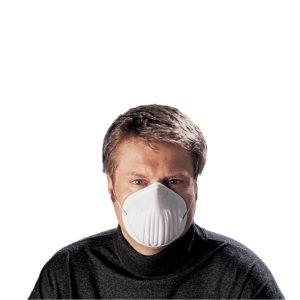 Maski przeciwpyłowe