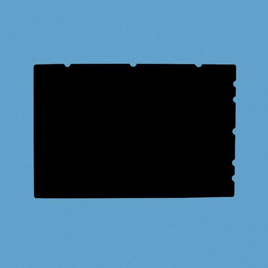 Mata uszczelniająca do płytek 96-dołkowych, do pomiarów fluorescencji, czarna - Brand