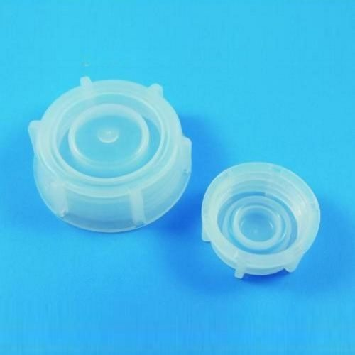 Nakrętki z LDPE, na wąską szyjkę - Kautex