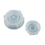 Nakrętki z LDPE, na wąską szyjkę - b-6419 - nakretka-z-ldpe-na-waska-szyjke - 14-mm - 1-szt