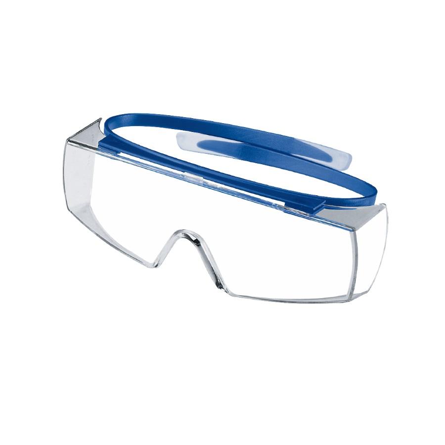 Okulary nakładkowe super OTG