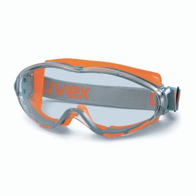 Okulary ochronne UV