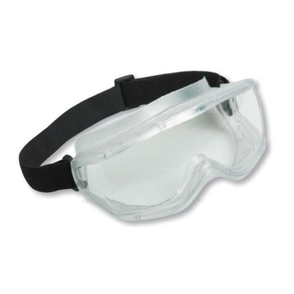 Okulary ochronne, anatomiczne