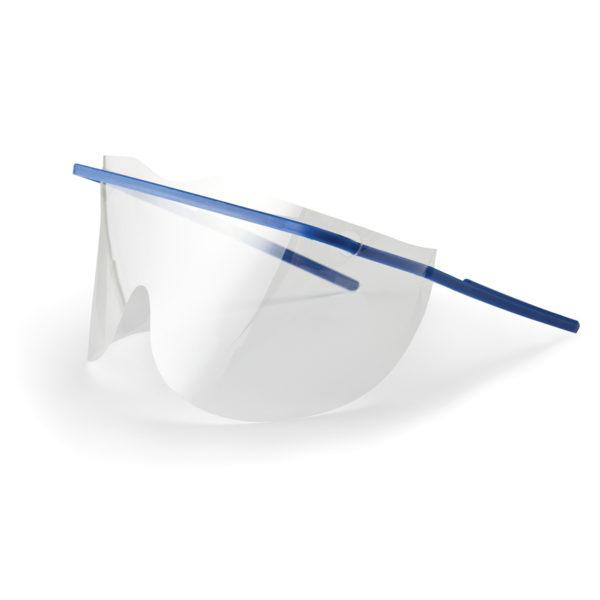Okulary ochronne jednorazowego użytku Eco