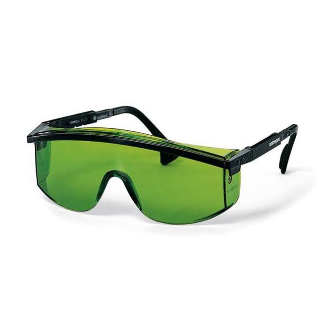 Okulary ochronne z filtrem UV - Infradur Plus