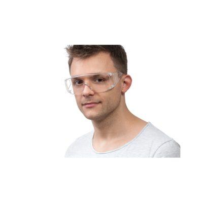 Okulary ochronne z osłonami bocznymi2