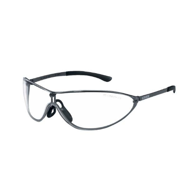 Okulary z metalowymi ramkami