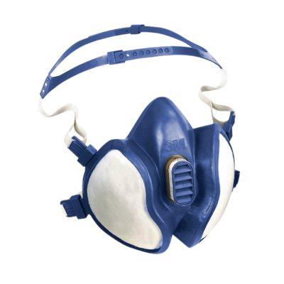 Półmaski ochronne 3M - seria 4000-2