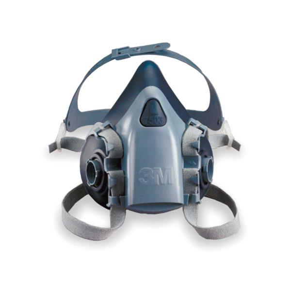 Półmaski ochronne serii 7000 - 3M